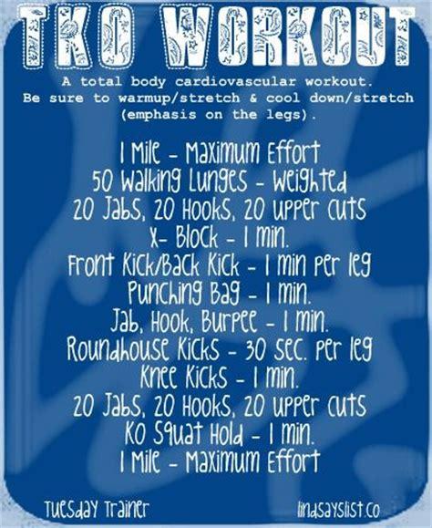 weekly workout fitness pinterest gossip news gossip news kickboxing workout and chang e 3 on pinterest