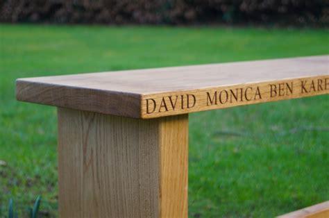 engraved garden benches engraved garden benches garden ftempo