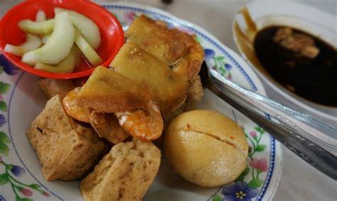 Panci Es Puter 38 rekomendasi tempat kuliner di semarang trip jalan jalan