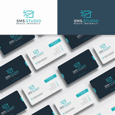 Business Card Package