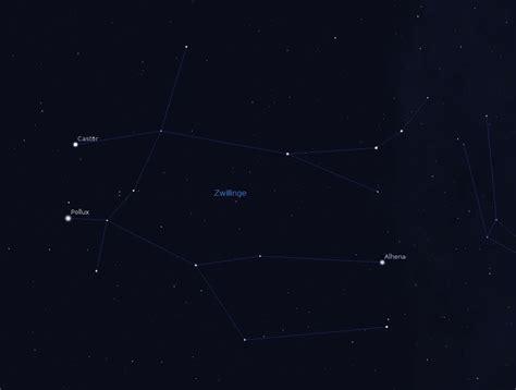 Sternzeichen Zwilling Monat by Sternbild Des Monats Zwillinge Universe2go