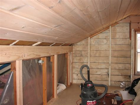 insulation for garage ceiling insulate garage ceiling bonus room ask home design