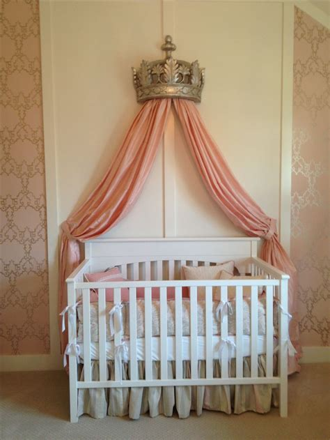 Princess Baby Nursery Decor Princess Baby Nursery Thenurseries