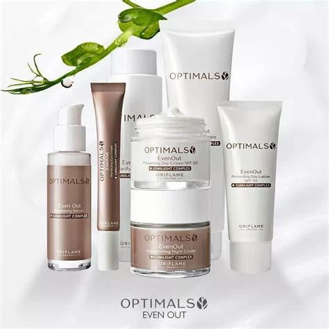 Optimals Even Out Skin Care By Oriflame 83 best oriflame skincare images on skin treatments skincare and