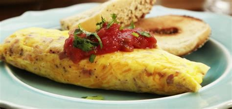 Kitchen Hacks Omelette In A Bag Use A Ziplock Bag To Cook A Omelet In Minutes