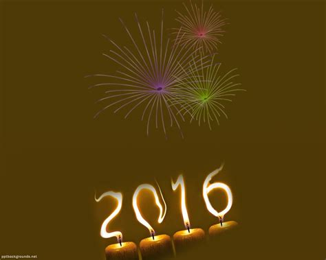 powerpoint templates for new year 2016 happy new year 2016 images free ppt backgrounds for your