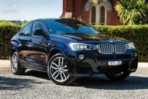 bmw x4 2016 review motoring au