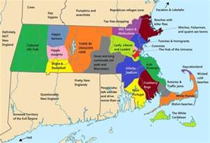 Map Massachusetts by 5 Hilarious Maps Of Massachusetts