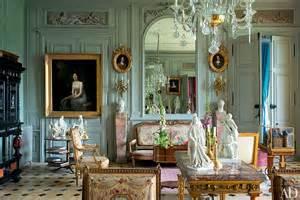 18th century home decor inspired rococo interior design style