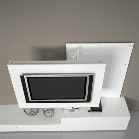 porta tv orientabili porta tv orientabile girevole x2 dettaglio prodotto