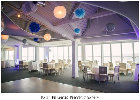 Mcloone S Pier House Long Branch Nj Beach Wedding