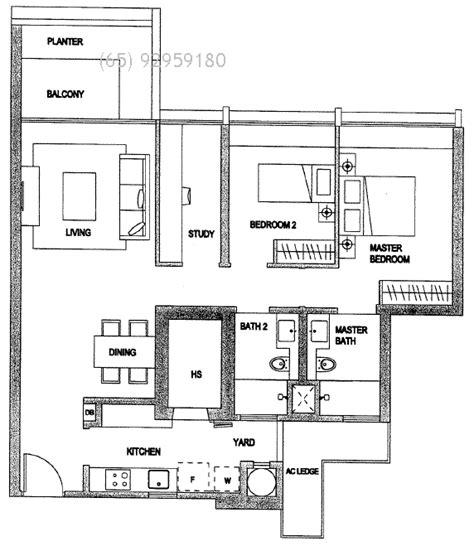minton floor plan the minton singapore minton condo floor plans