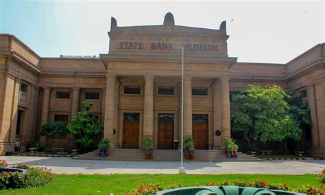 national bank of pakistan uk state bank museum the treasures that time forgot