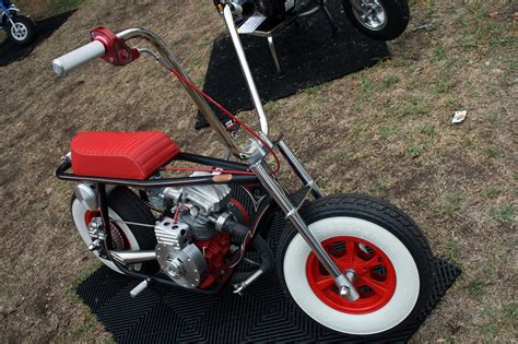 doodlebug mini bike wheels joe s minibike reunion 2013 rod magazine