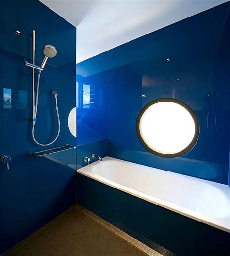 blue bathtub 67 cool blue bathroom design ideas digsdigs