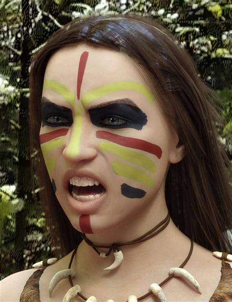 Make Up Ultimate ultimate make up for genesis 8 commercial daz