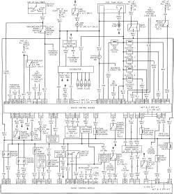small engine repair training 1998 suzuki sidekick on board diagnostic system repair guides wiring diagrams wiring diagrams autozone com