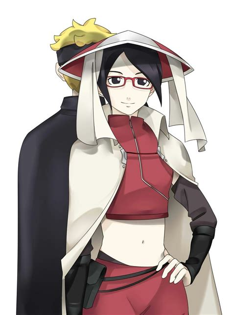 boruto x sarada lemon 22 best boruto sarada images on pinterest anime