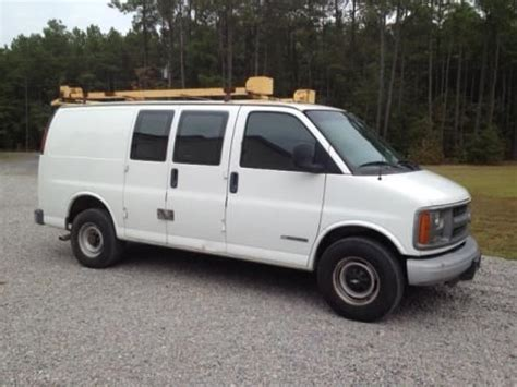 auto body repair training 2002 chevrolet express 3500 parental controls buy used 2002 chevy 3500 van in colonial heights virginia united states for us 5 300 00