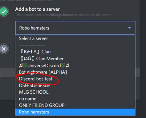 discord bot tutorial discord bot tutorial for newbies 183 gitbook