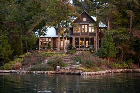 lake house haus and home lake burton home by pritchett dixon
