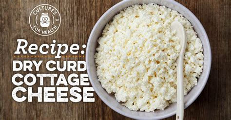 cottage cheese curd curd cottage cheese recipe cultures for health
