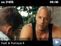 furious   video gallery