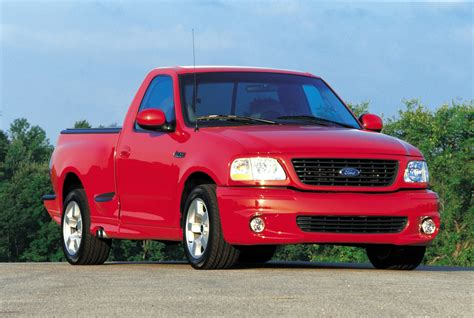 Ford Lighting by 1993 1995 And 1999 2004 Ford F 150 Svt Lightning