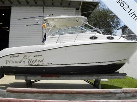 striper boats reviews seaswirl 2901 striper for sale daily boats buy review