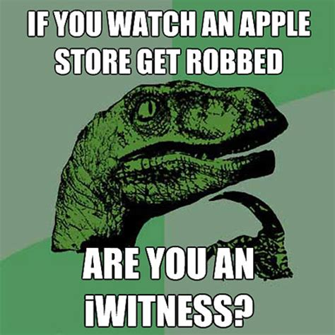 Velociraptor Meme - 10 funny philosoraptor memes techeblog