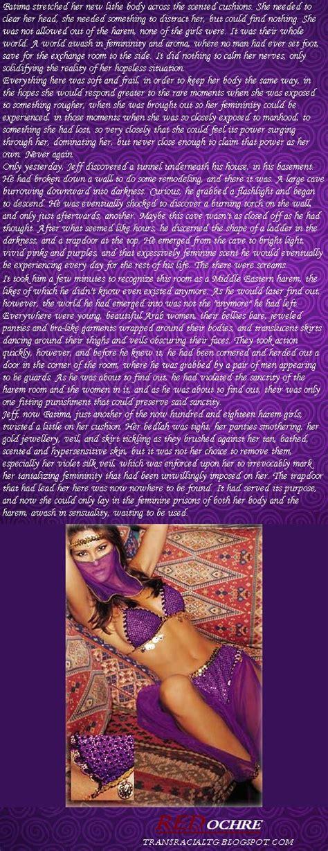 muslim tg caption transracial and cross cultural tg