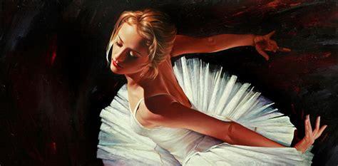 imagenes artisticas tristes pintura moderna y fotograf 237 a art 237 stica lindas bailarinas