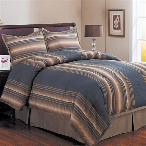 bedroom denim king comforter sets for modern master