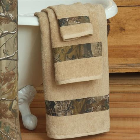 realtree bathroom advantage sofa and chair slip covers cabin place