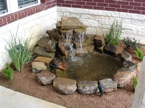backyard fish pond kits backyard pond kits woodworking projects plans