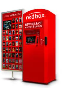 kiosk machine location dvd rental retail industry chain store locations