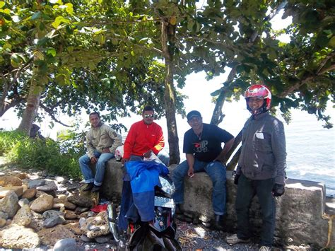 Bacan Coklat Unik Pulau Seram jelajah trans seram yang tak seram seri wisata maluku dan