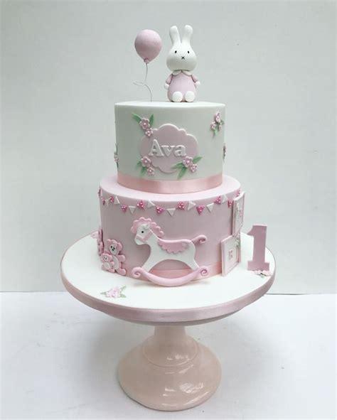 1st Birthday Cake by Birthday Cakes Www Pixshark Images