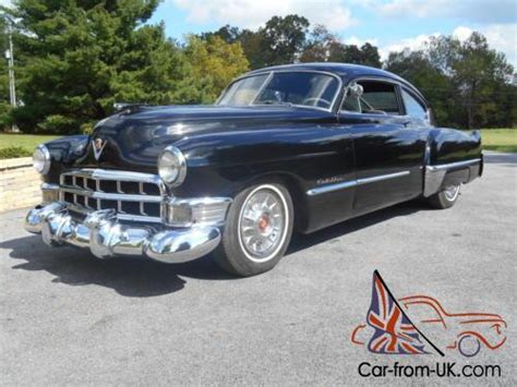 1949 cadillac sedanette for sale 1949 cadillac sedanette