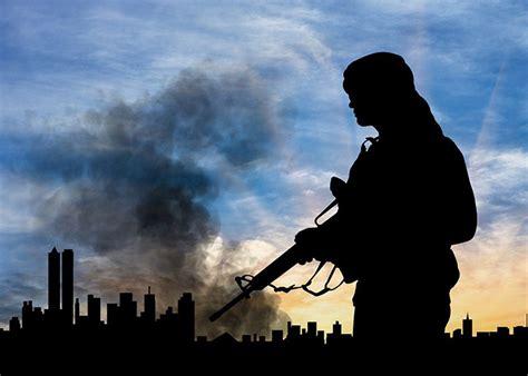 terorisme  eskapisme beragama geotimes