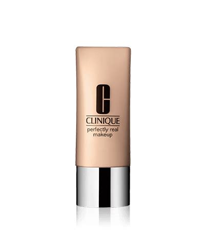 Makeup Clinique perfectly real makeup clinique