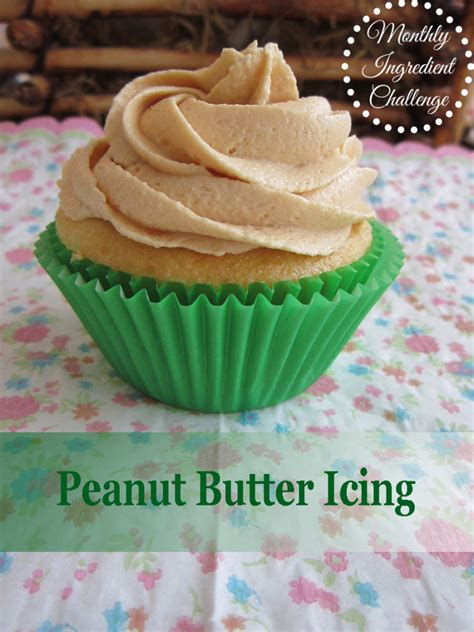 can i give my peanut butter peanut butter icing recipe the honeycomb home