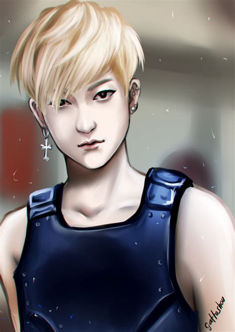 anime tao exo tao exo fan by gattoshou on deviantart