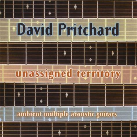 Unassigned Territory unassigned territory by david pritchard on
