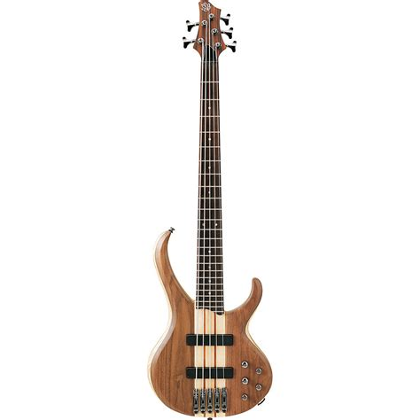 Electric Bass Ibanez by Ibanez Btb675 Ntf 171 Electric Bass Guitar