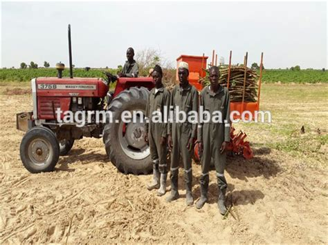 Seed Planter For Tractor 2amsu Seed Sticks Planter Cassava Seed Planter For Tractor