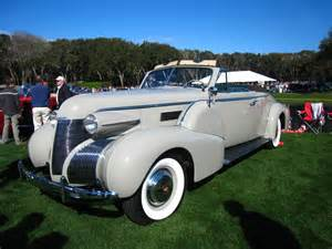 1939 Cadillac Convertible Sale Concours Ready 1939 Cadillac Fleetwood Gm Authority