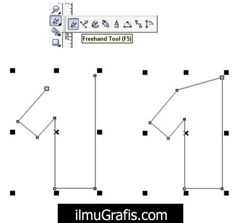 tutorial membuat desain jaket dengan corel draw x5 tutorial coreldraw 11 12 x3 x4 x5 x6 x7 lengkap