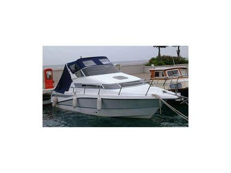 barche cabinate gobbi 23 cabin in veneto imbarcazioni cabinate usate