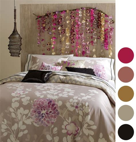 Pink And Gold Bedroom Decor by Pink Gold Bedroom Decorating
